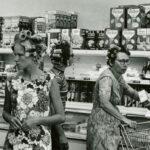 Women in Grocery