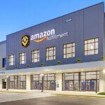 Amazon Malls Fulfillment JC Penney
