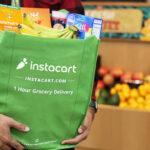 Instacart Groceries USPS