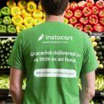 Instacart Groceries Microfulfillment