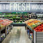 Amazon Grocery Walmart Kroger