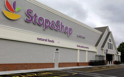 Stop & Shop Needs A Makeover